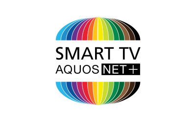 2843 - Internet portal with access to the latest apps with multimedia content on YouTube, BBC iPlayer or Deezer. Browse Web, use VOD or music apps available on AQUOS NET+ Smart portal.