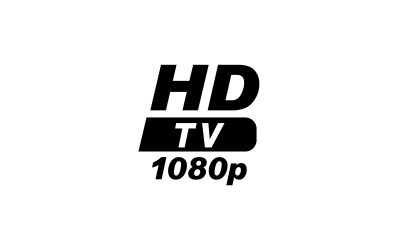 2845 - Full HD 1080p resolution for high quality picture.