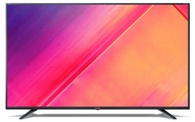 SHARP EU | Televisions - excelent picture quality and